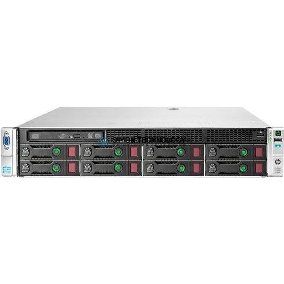 Сервер HP ProLiant DL380e G8 E5-2407 8GB B320i/512mb (668665-XX1)