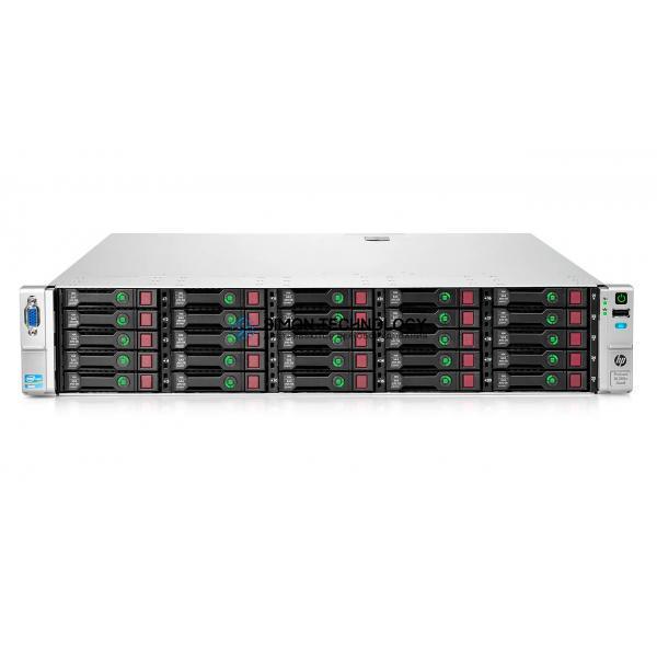 Сервер HP ProLiant DL380e Gen8 25 SFF CTO (669256-B21)