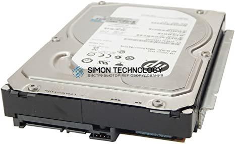 HDD HP HDD 1TB 7.2K SATA 3.5 6G NHP SATA 3PAR (677191-001)