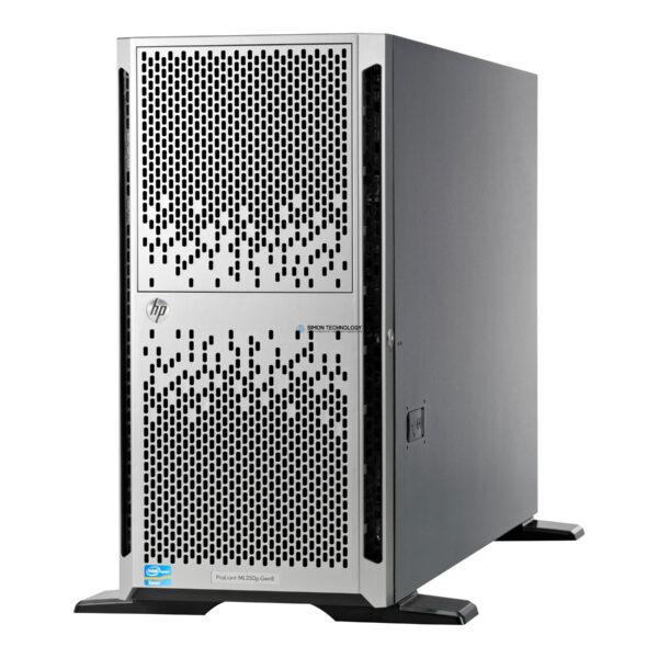Сервер HP ML350P G8 E5-2650 2P 16GB-R P420I 8 SFF 750W PS ES SVR (678237-421)