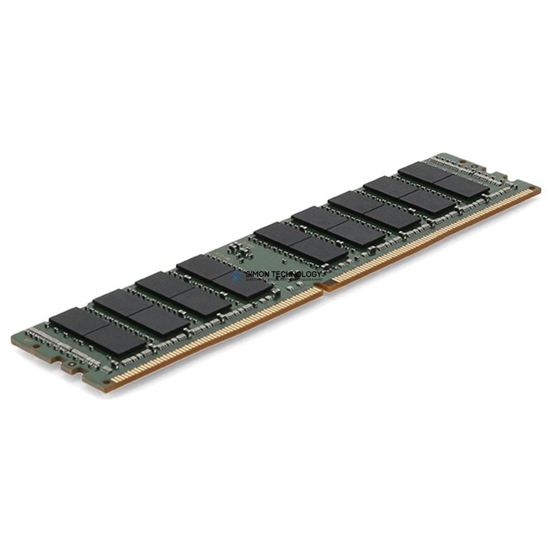 Оперативная память HP HPE Memory 8GB DIMM PC3U 10600R 512Mx4 IPL (687460-001)