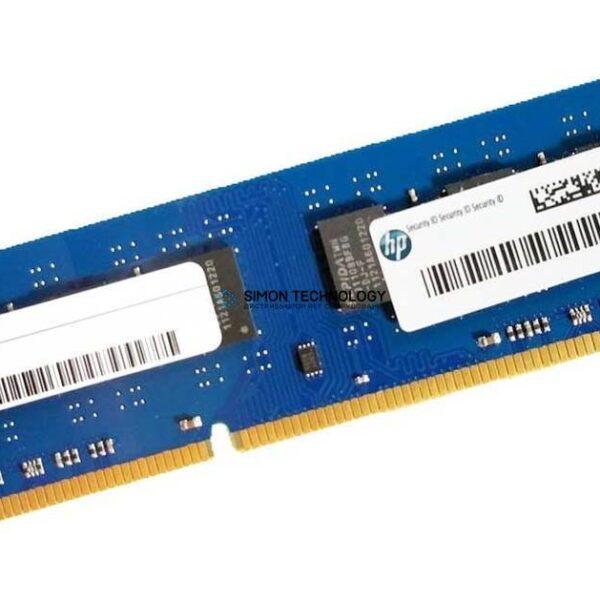 Оперативная память HPI Memory 8GB SoDIMM PC3L-12800 Ram (691160-R61)