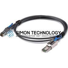 Кабели HP HP 2M EXTERNAL MINI SAS HD TO MINI SAS CABLE (691973-003)