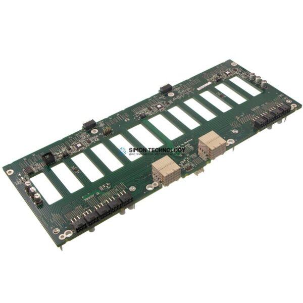 IBM Power-Backplane System Storage DCS9550 - (69319-01)