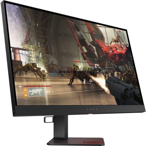 Монитор HP OMEN X 27 240Hz Display (6FN07AAR#ABB)