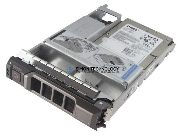 "Dell Dell HDD 600GB 2.5/3.5"" 10K Hyb SAS 12gb/s G13 (6W3V5)"