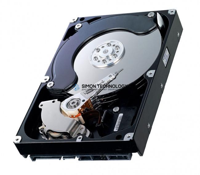 """HPE HDD 300GB 3.5"""" 15K SAS 6G DP EN SC (700937-001)"""