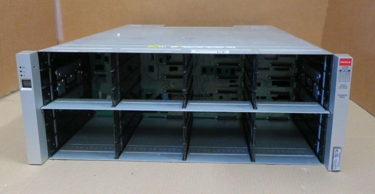"Oracle 19"" Disk Array DC SAS-2 6G 24x LFF (7043867)"