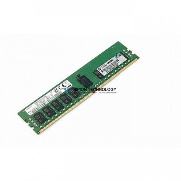 Оперативная память HPE Memory 32GB 4RX4 PC3-14900L-13 (708643-S21)