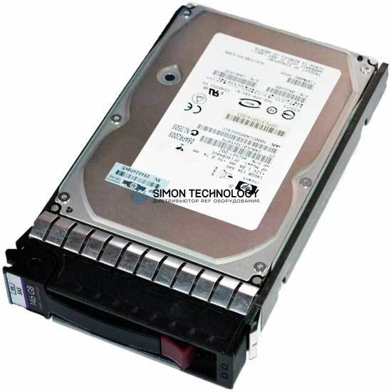 HPE 3TB HDD SAS 6Gb/s (710490-002)