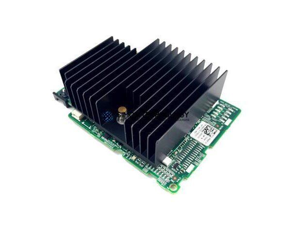 Контроллер RAID Dell HBA330 12G PERC PCIe Blade Mini Mono (71H1J)