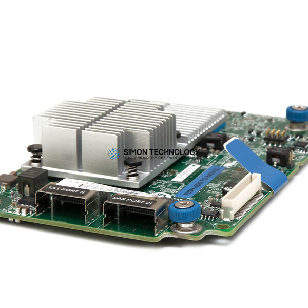 Контроллер RAID HP H240AR 12GB 2-PORTS INT SMART HOST BUS ADAPTER (726759-001)