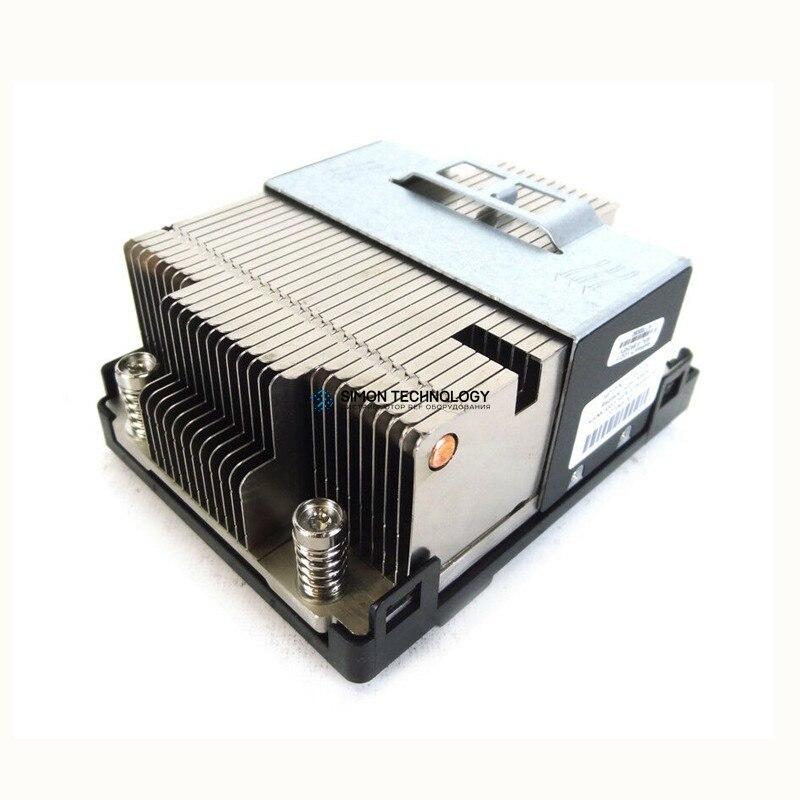 Радиатор HP HEATSINK FOR HP PROLIANT DL380P G8 (727065-001)
