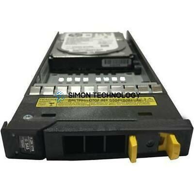 HDD HPE 3Par HDD 1TB 6GB SAS 7.2K Encypted (727391-001)