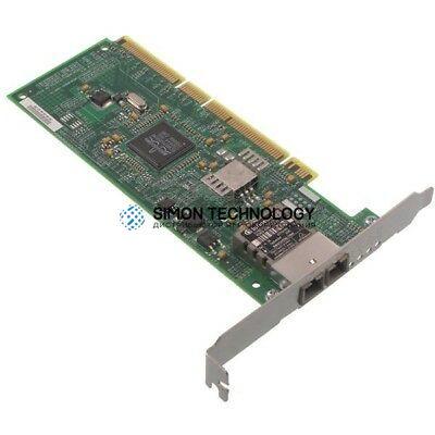Контроллер IBM NETXTREME NETWORK ADAPTER EN 1GBPS PCI-X 1000-SX (73P4019)