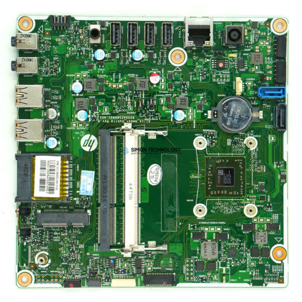 HPI Assy MBD Dahlia AMD Kabini 15W (740248-501)