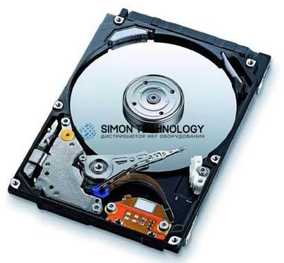"""HDD HPE HDD 2TB 6G 7.2K 3.5"""" MDL SAS (743403-002)"""