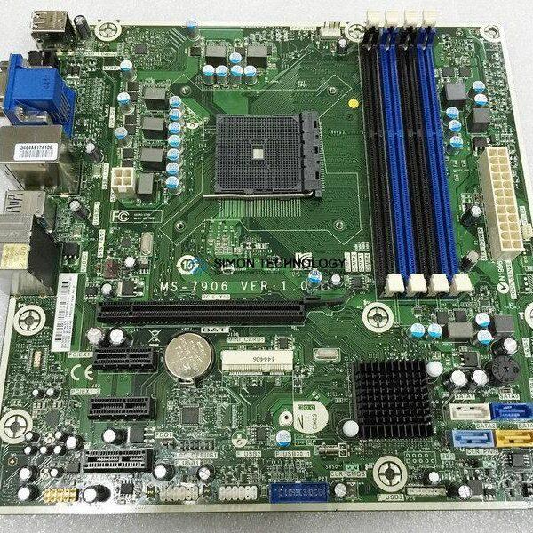 HPI MBD Orc -S AMD Bolton D3 (747512-001)