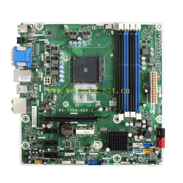 HPI Assy MBD Orc -S AMD Bolton D (747512-501)