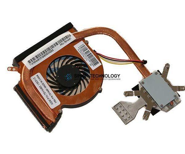 Система охлаждения Lenovo Lenovo Fan Edge E40 (75Y4481)