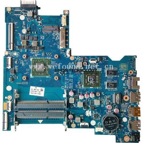 HPI MB UMA N2815 STD (760694-501)