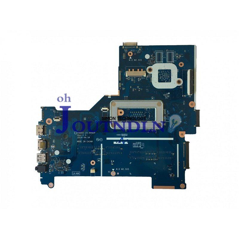 HPI MB UMA i5-4210U (761760-001)