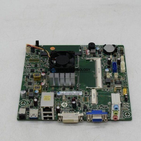HPI Assy MBD Nutmeg-P BYT-D J2900 (762024-601)
