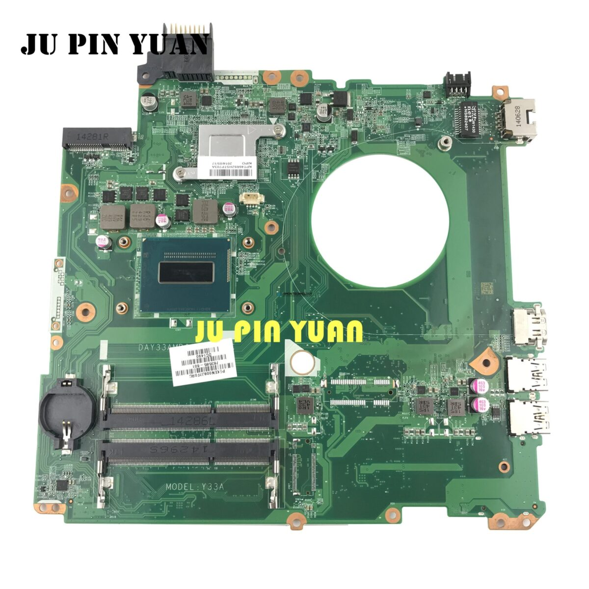 HPI MB UMA HM87 i7-4710HQ STD (763585-501)