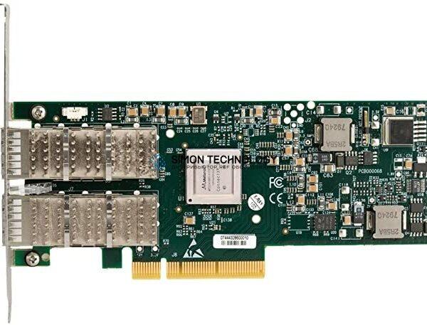 Контроллер HPE IB FDR_EN 40Gb 2P 544+QSFP Adptr (764736-001)