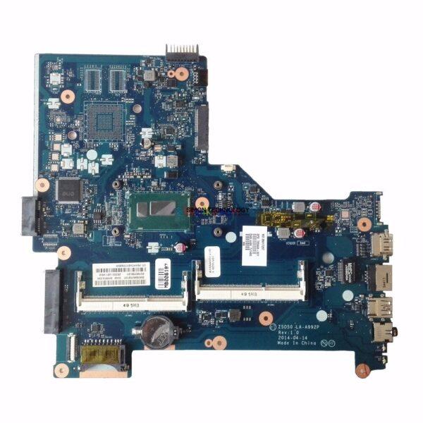 HPI Assy MB UMA i3-4005U (765444-001)