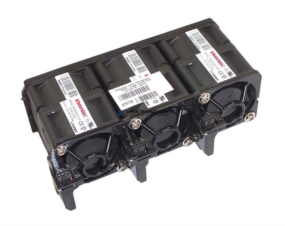 Система охлаждения HP High Performance Fan for DL360 G9 (766201-B21)