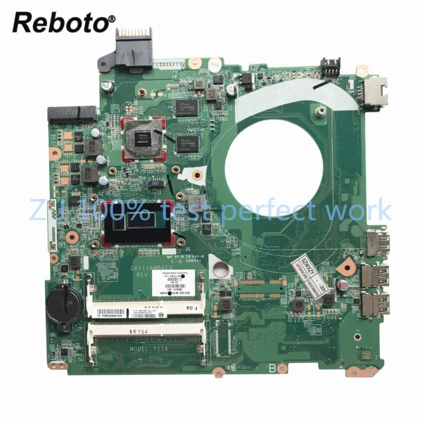 HPI MB DSC 840M i7-4510U 2G W8STD (766472-501)