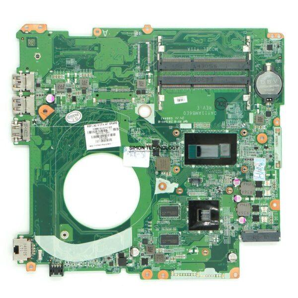 HPI MB DSC 830M 2GB i3-4030U STD (767415-501)