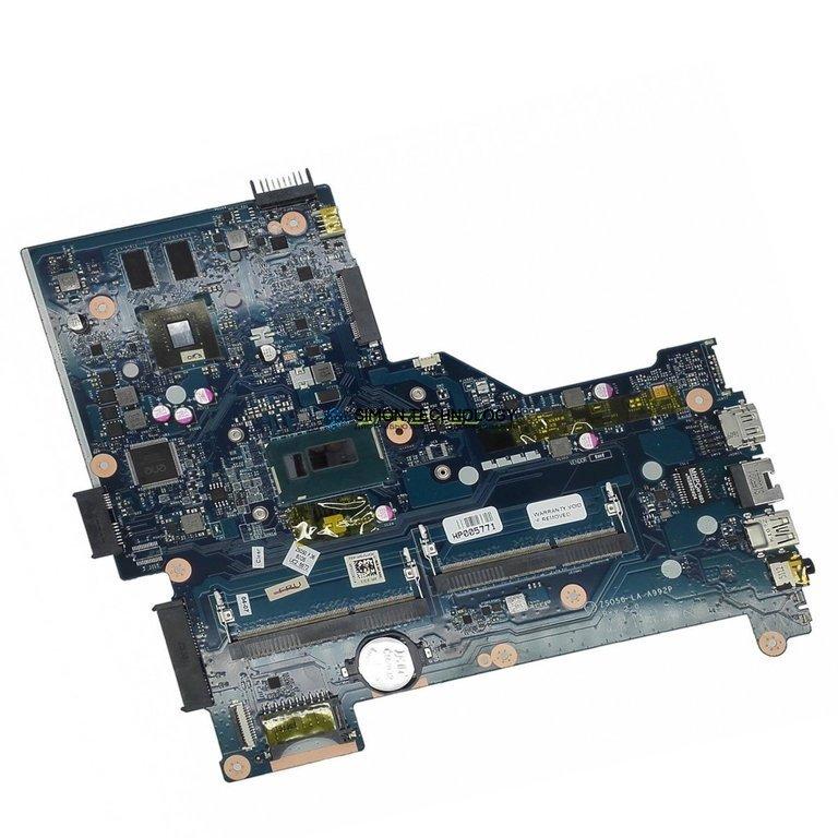 HPI MB DSC 820M i3-4005U 1G (775393-001)