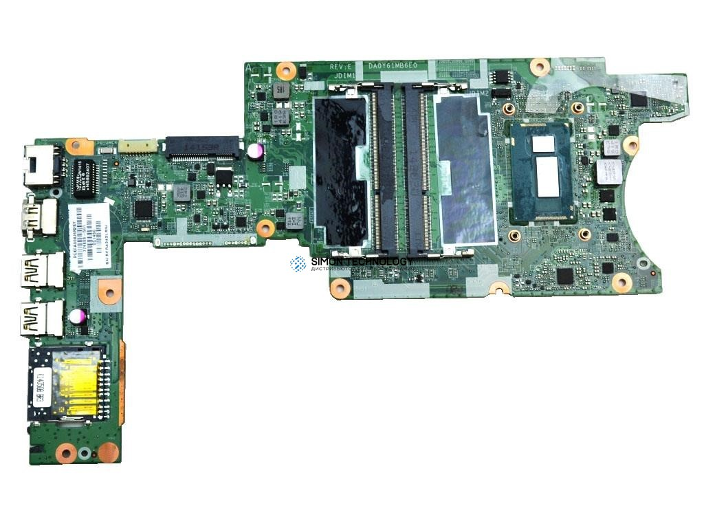 HPI MB UMA i5-4210U (776245-001)