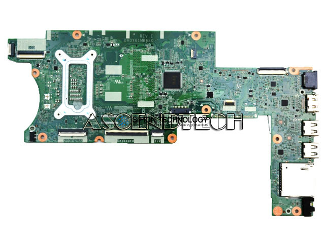 HPI MB UMA i7-4510U STD (781827-501)