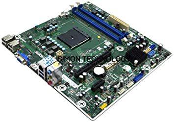 HPI MBD Orc 2-S AMD Bolton D3 (782614-001)