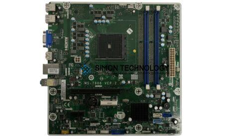 HPI Assy MBD Orc 2-S AMD Bolton (782614-601)