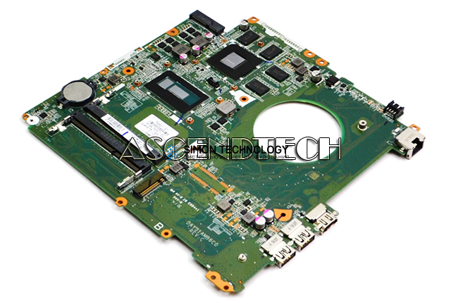HPI MB DSC 850M 4GB i7-5500U S (782907-501)