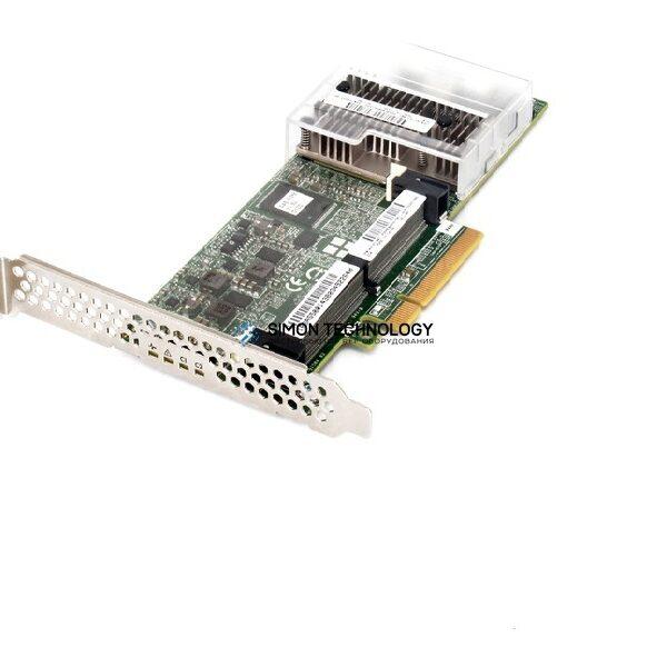 Контроллер HP SMART ARRAY P440 FBWC 1 PORT SAS CONTROLLER (784483-001)