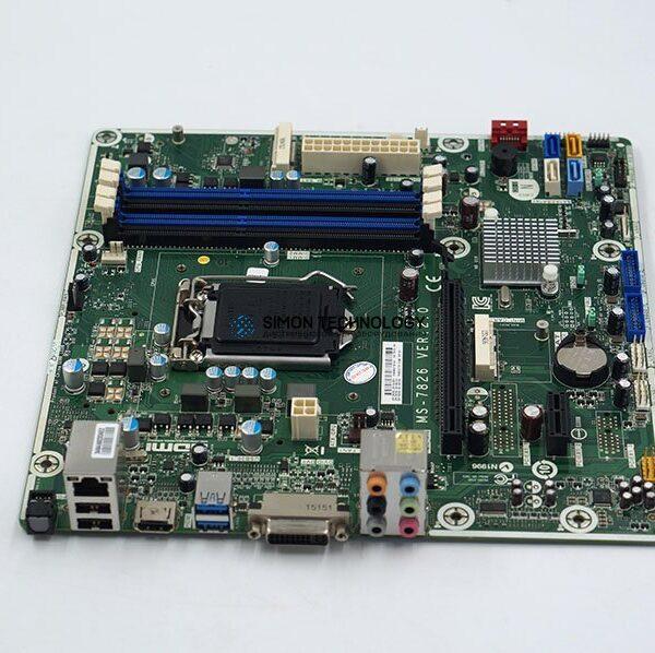 HPI Assy MBD Kaili2 Intel Z97 W8St (784740-501)