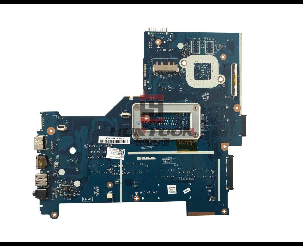 HPI MB UMA i7-4510U W8STD (785280-501)