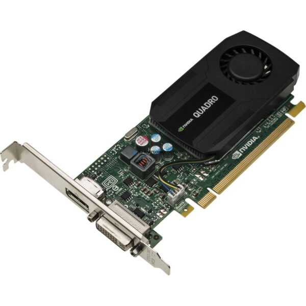 Видеокарта HP Grafikkarte Quadro K420 2GB DP DVI PCI-E - (786032-001)