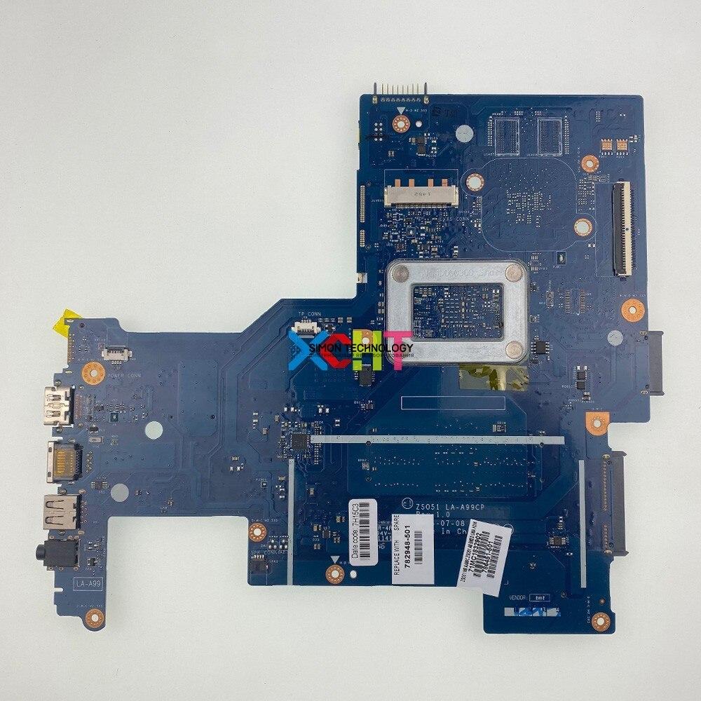 HPI MB UMA A8-6410 2DM W8STD (786451-501)