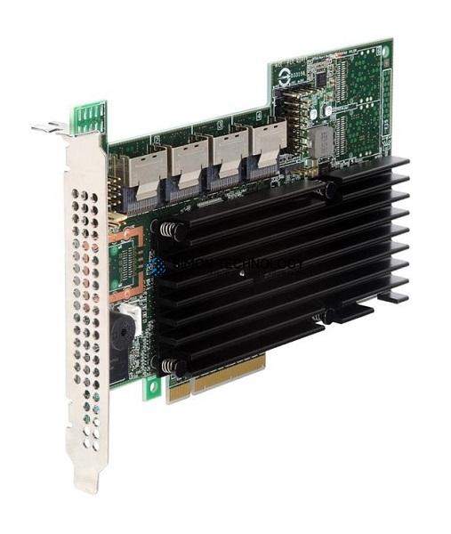 Контроллер HP SMART ARRAY P440AR/2GB FBWC 12GB 2-PORTS INT SAS CONTROLLER (786760-001)