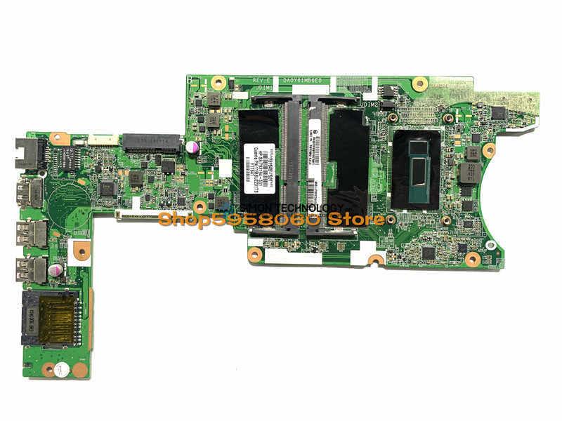 HPI MB UMA i5-5200U x360 STD (793194-501)