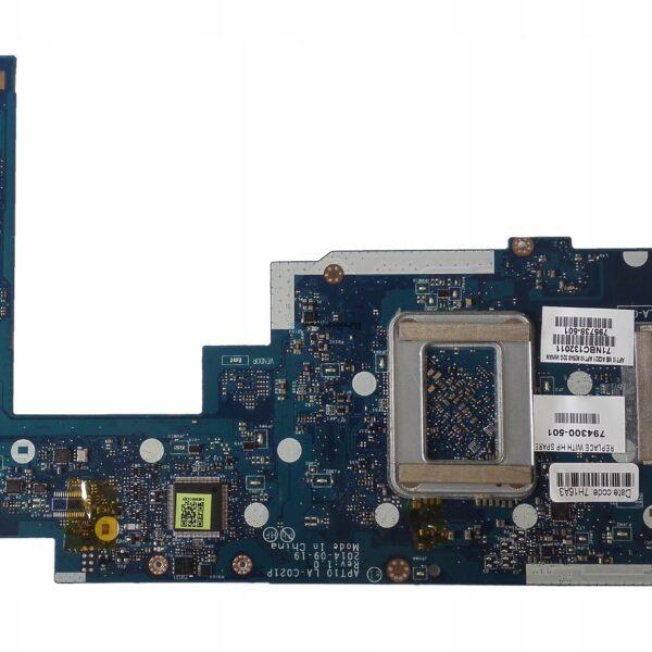 HPI MB UMA CelN28402GB32GeMMCW (795738-501)