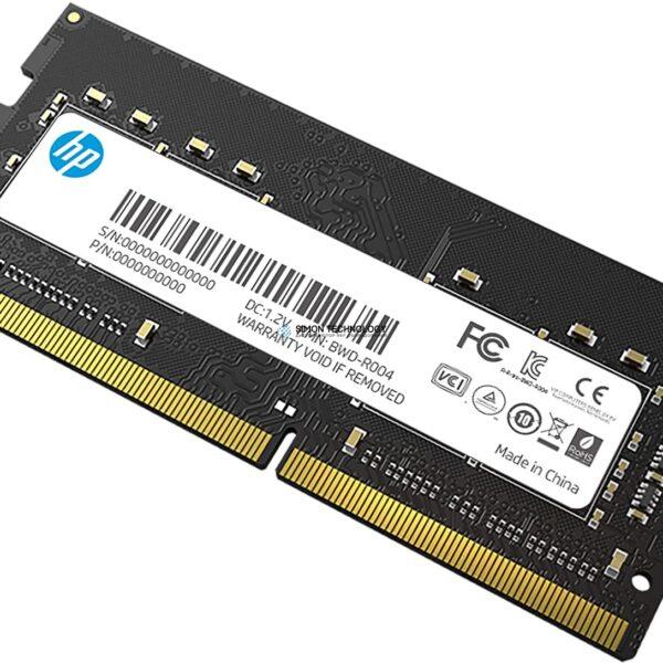 Оперативная память HP 16GB 2666MHz DDR4 SODIMM Memory (7EH99AA#ABB)