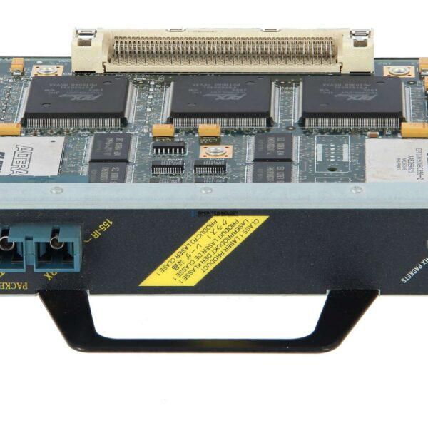 Модуль Cisco CISCO ENHANCED ATM OC-3 PORT ADAPTER (800-02595-04)
