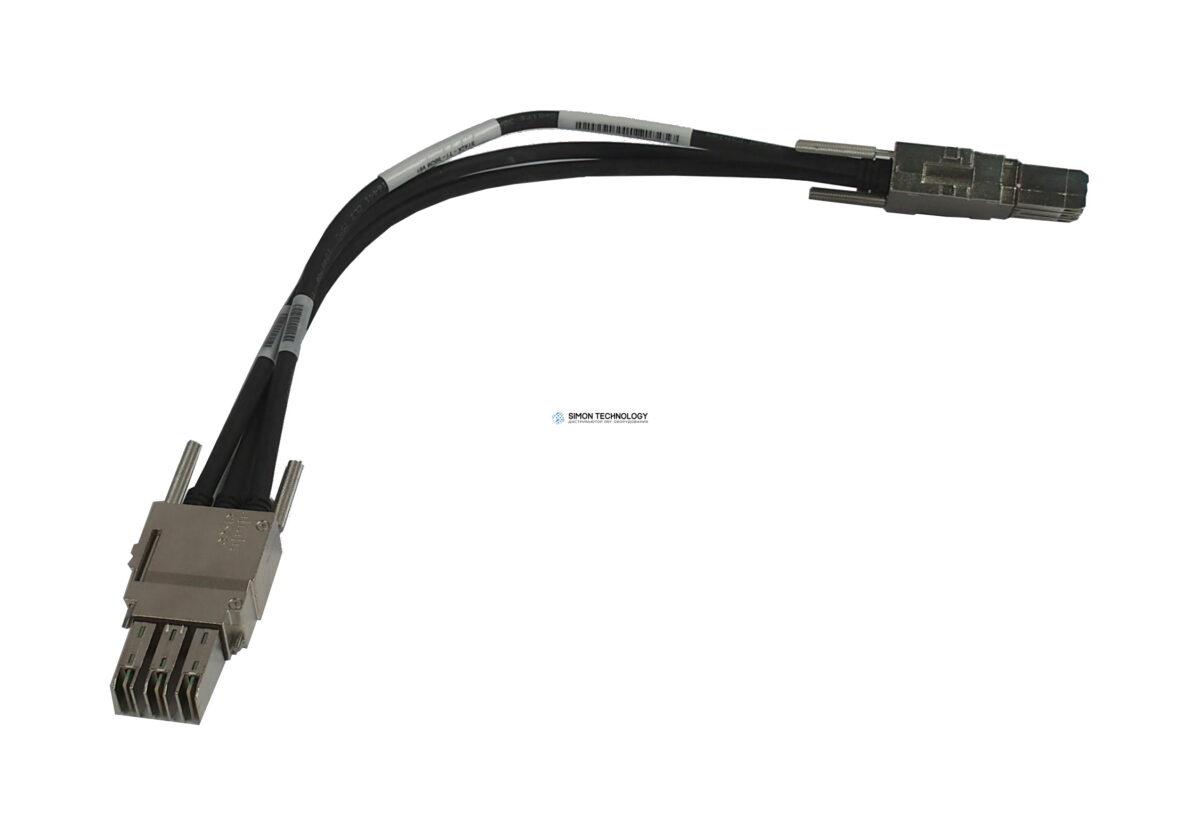 Кабели Cisco NEW CISCO 50CM TYPE 1 STACKING CABLE (800-40403-01-NEW)
